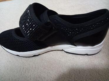 Nove pstika cipelice. sportski elegantno. vel 38. nooove