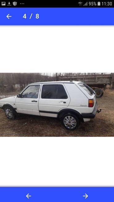 Mazda 1.6 л. 1988