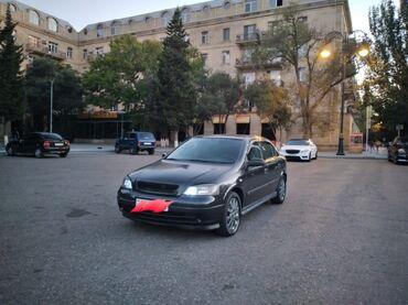 Opel - Azərbaycan: Opel Astra 1.8 l. 1999