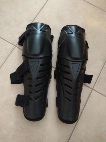Προστατευτικά ποδιών για μοτοσυκλέτα