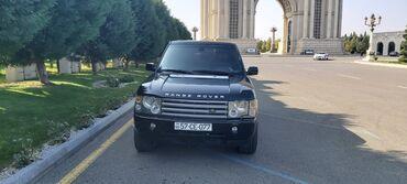 Nəqliyyat - Gəncə: Land Rover Range Rover 4.4 l. 2004 | 176000 km