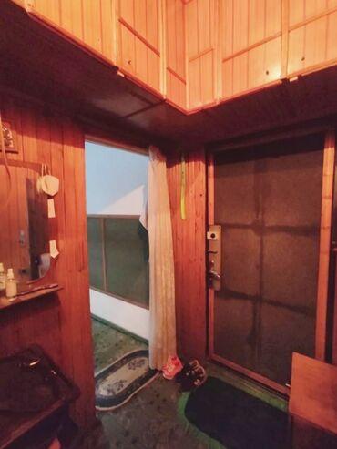 Недвижимость - Аламедин (ГЭС-2): 105 серия, 3 комнаты, 70 кв. м Бронированные двери