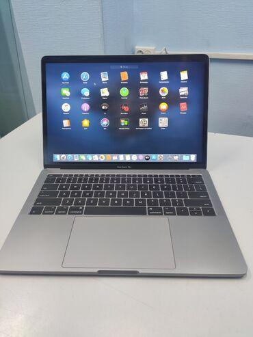 Apple - Кыргызстан: Продаётся Apple Macbook pro 13 Retina A1708 Процессор Intel Core i5