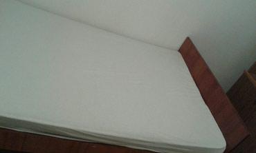 Кровать (двухспалка) в Бишкек