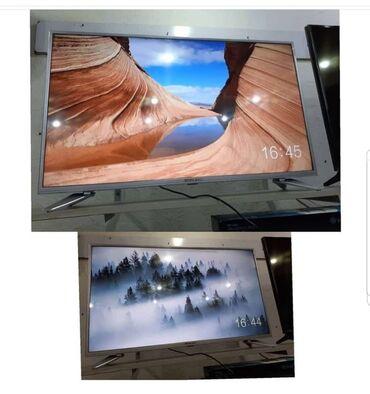 smart tv - Azərbaycan: ‼ SHVAKI- Tv -- 109 ekran.‼Təzə və upakovkada.Anbardan satış. Qiymət