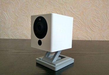 Original Xiaomi Smart 1080P WiFi IP Camera в Баку
