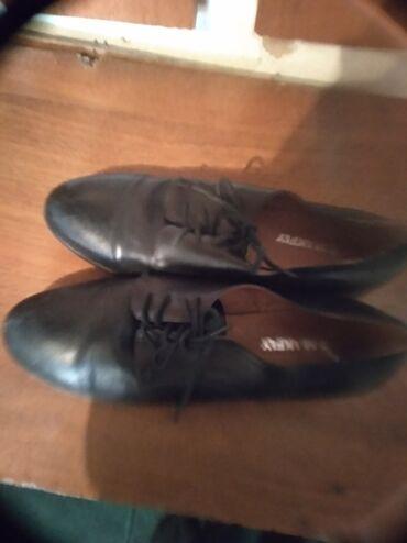 40 размер туфли