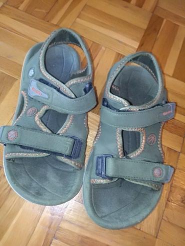 Sandale gaziste 21 cm - Belgrade