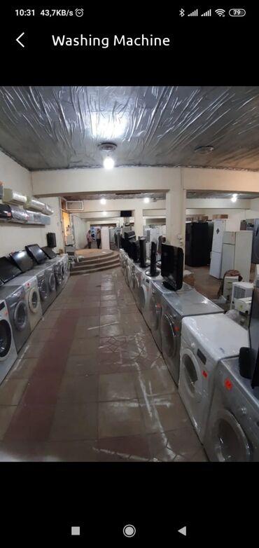 total satış - Azərbaycan: Washing Machine