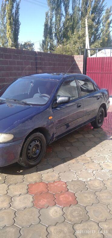 сколько стоит беговая дорожка бу in Кыргызстан | БЕГОВЫЕ ДОРОЖКИ: Mazda 323 1.3 л. 1994