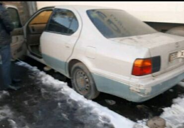 Toyota Camry Solara 2 л. 1997 | 100000 км