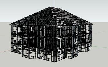 Строительство каркасных домов и сооружений из ЛСТК. Имеется опыт на пр