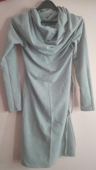 Haljine - Lajkovac: Pamucna haljina-tunika  Prijatna za nosenje  Veoma lepo stoji
