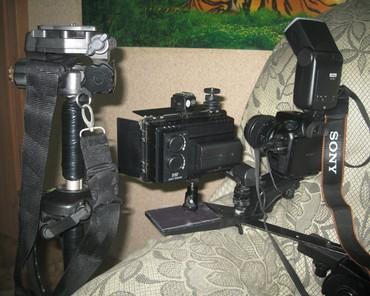 Срочно продаю видеокамеру Панасоник в Кант