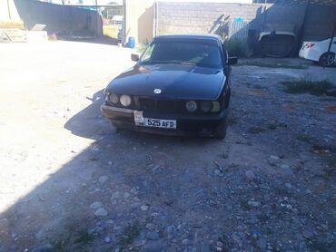 Транспорт - Беловодское: BMW 525 2.5 л. 1992