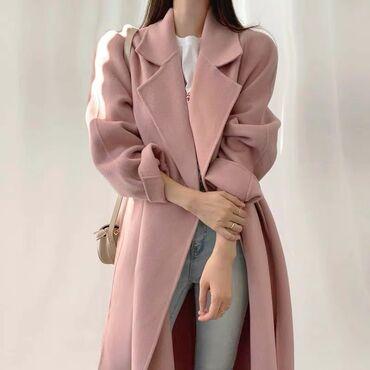 Милое пальтоРазмер: Стандарт (длина:112; обхват груди:104; ширина
