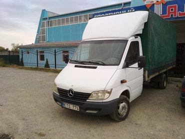 Mercedes-Benz Sprinter 2001 в Бишкек
