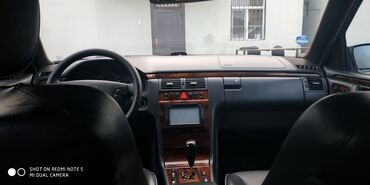 Mercedes-Benz 320 3.2 l. 2001 | 1 km