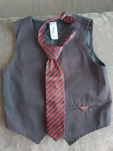 Praluk I kravata. - Belgrade