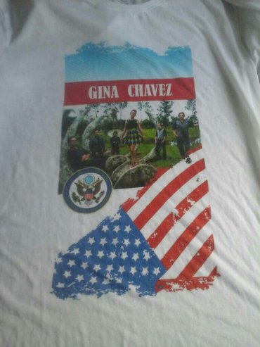 Печать на футболках. логотипы, номера, в Бишкек