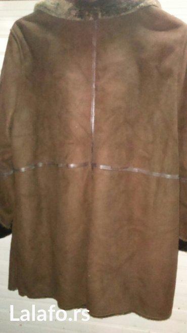 prelepa ženska bunda, nova nije nosena, veličina može l xl i manji xxl - Cuprija - slika 4
