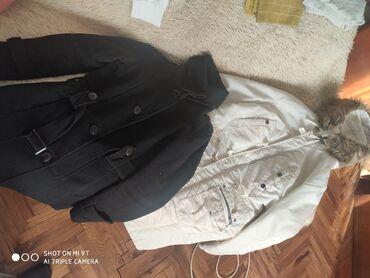 Pantalone dublje mekane i rastegljive xl - Srbija: Jakna i kaput L i XS