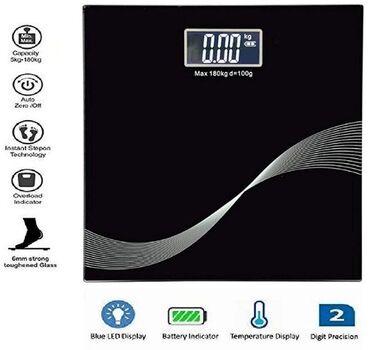 538 объявлений | ЭЛЕКТРОНИКА: Весы Напольные весы ТермометрОригиналДо - 180 кг Бесплатная доставка