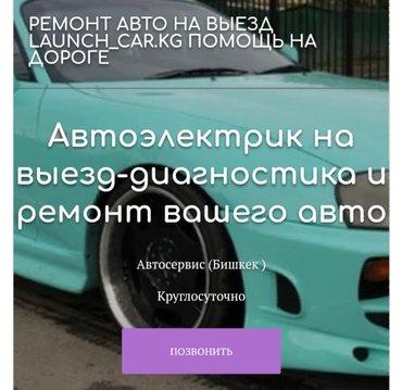 Автоэлектрик на выезд 24/7!!! в Лебединовка