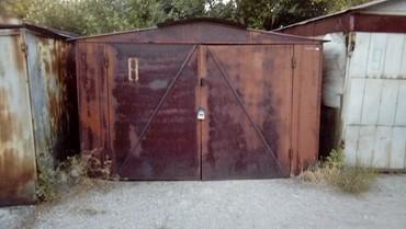 Продаю разборный гараж 3*5.5 м.на вывоз в в Бишкек