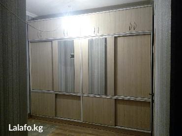 купейный шкаф. мебель на заказ любой сложности корпусных мебелей. ватс в Бишкек