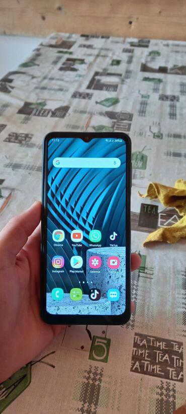 Samsung Galaxy A12 | 32 GB | Qara | İki sim kartlı