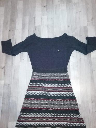 Haljina st - Srbija: Pull&bear haljina Velicina: S Cena: 500 din Stanje: odlicno
