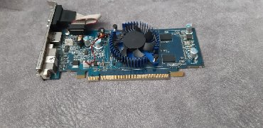 GEFORCE-256MB DDR2