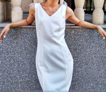 Платье с перьями Размер - СТАНДАРТ Цена - 2500