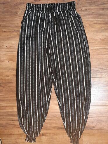 Letnje pantalone - Srbija: Pantalone, salvare letnje. Lagane. Velicina univerzalna. Do oko 75 kg