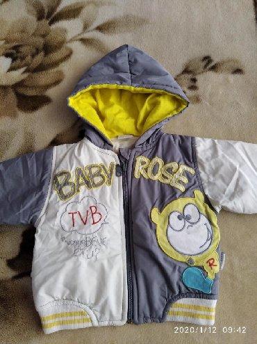 - Azərbaycan: Baby rose den kőrpe kurtkası.Hec geyilmedi
