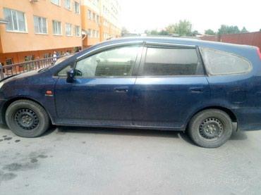 Honda Stream 2002 в Бишкек
