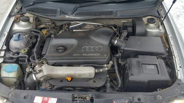 Audi A3 2002 in Бишкек