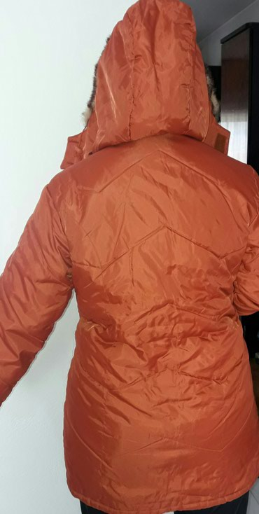 Ženska jakna. Potpuno nova. Veličina L. - Vranje - slika 4