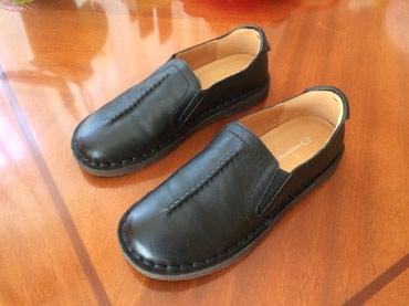 Новые туфли кожа мягкие очень удобные покупала в москве размер 36-37 (