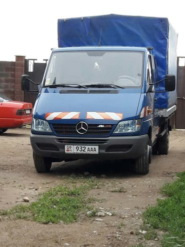 Mersedes benz 416,год 2006,мотор:cdi в Каракол