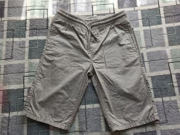 Ostala dečija odeća   Subotica: C&A Bermude za decaka Velicina 146 Bez ostecenja