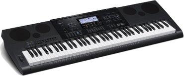 Цифровые пианино. от 45000 сом. Синтезаторы. от 6500 сом.  Дом торговл в Бишкек - фото 3