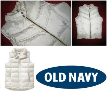 *** old navy ***  - made in usa prsluk xl - Beograd