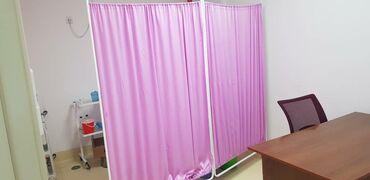 Медтовары - Гульча: Продаётся гинекологическое кресло, шторы, стеклянный стол. 20тыс сом