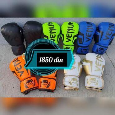 Rukavice - Vladicin Han: Venum Elite bokserske rukavice 1850 dinRukavice su namjenje za