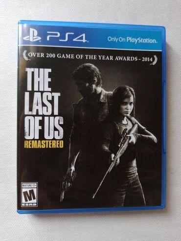 PS4 oyunu