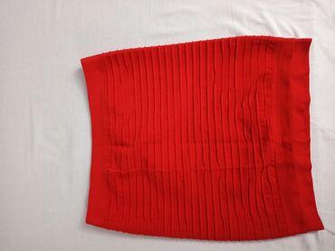Suknja - Srbija: Duboka ženska suknja koja prati liniju tela, univerzalne veličine