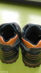 Ботинки деми , р 24 в Лебединовка