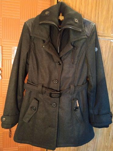 Мужское пальто (осень-зима). Новое, в Бишкек